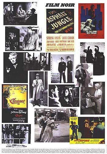 film noir chinatown essay Schrader essay on film noir  the evolution of film noir essay examples essay on chinatown as film noir 838 words | 4 pages the film,.